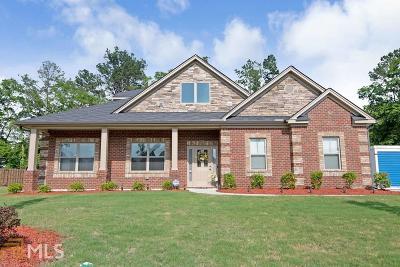 Lithonia Single Family Home New: 3576 Heritage Estates