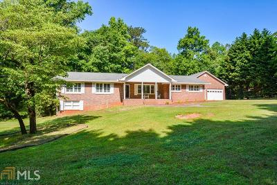 Marietta Single Family Home New: 1040 Cheatham Hill Rd