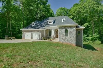 Lilburn Single Family Home For Sale: 9 Bailey Dr