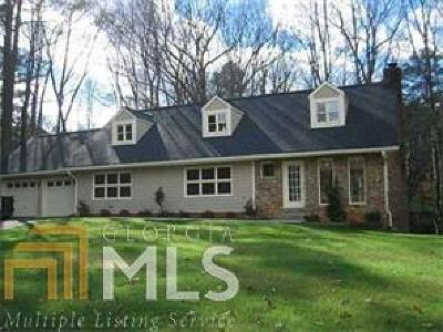 Sandy Springs Single Family Home For Sale: 310 Amherst Ct