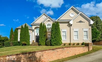 Braselton Single Family Home For Sale: 2499 Autumn Maple Dr