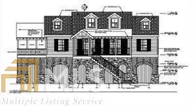 Atlanta Residential Lots & Land New: 559 Woodward Way