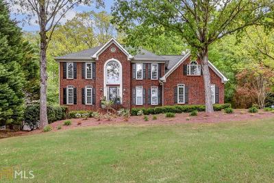 Marietta Single Family Home New: 4409 Windsor Oaks Cir