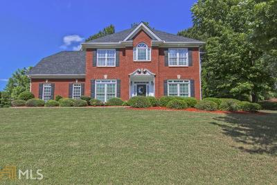 Lawrenceville Single Family Home New: 1194 Spruce Creek Ln