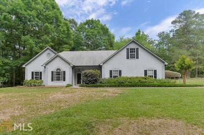 Fayetteville Single Family Home New: 306 County Line Road