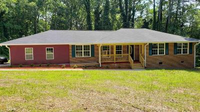 Lawrenceville Single Family Home New: 1463 Collins Hill Rd