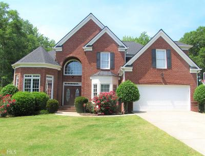 Fayette County Single Family Home New: 308 Aster Ridge Trl