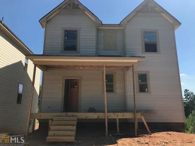 Stone Mountain Single Family Home For Sale: 5291 Cloud St