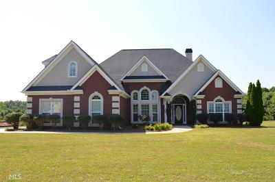 Griffin Single Family Home New: 1300 Broadleaf Way