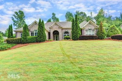 Jefferson Single Family Home For Sale: 2975 Rice Creek Ct