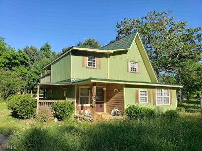 Pine Mountain Single Family Home For Sale: 101 Hopkins Rd