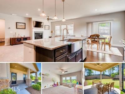 Sugar Hill Single Family Home For Sale: 6050 Arbor Green Cir