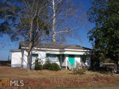 Single Family Home New: 2201 Burkhalter Rd