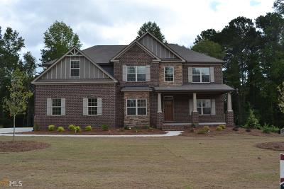Jackson Single Family Home New: 160 Feather Lane #30