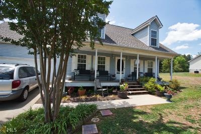 Henry County Single Family Home New: 208 Beulah Ln