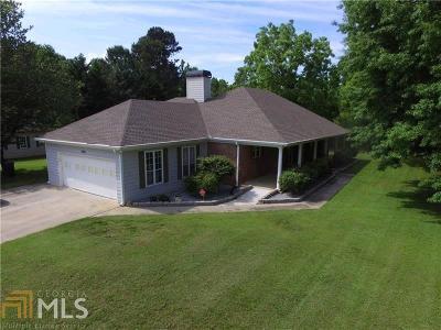 Buford Single Family Home New: 3020 Hamilton Mill Road