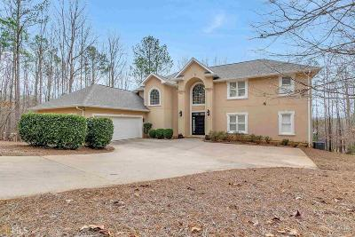 Clarkesville Single Family Home For Sale: 790 Cherry Ct