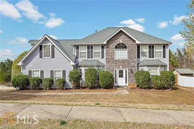 Carroll County, Douglas County, Paulding County Single Family Home New: 4640 Thermal Ct