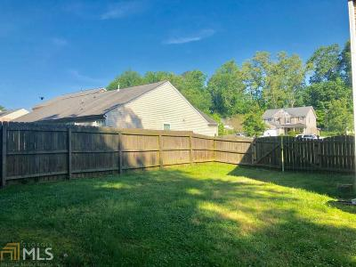 Dallas Rental For Rent: 276 Red Maple Way