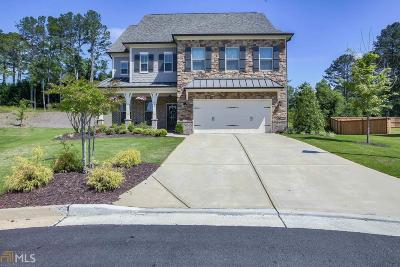 Alpharetta Single Family Home New: 845 Vintner Court