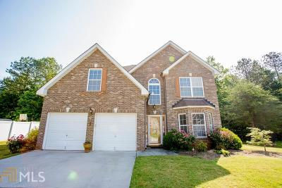 Atlanta Single Family Home New: 6368 Selborn Drive SW