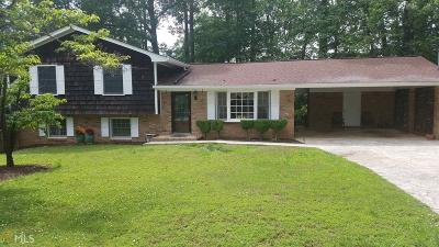 Smyrna Single Family Home New: 3051 Norton Ct