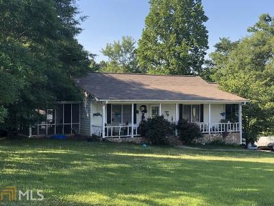 Buford Single Family Home New: 2738 Kilgore Road