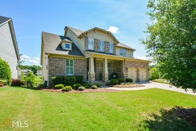 Woodstock Single Family Home New: 127 Johnston Farm Ln