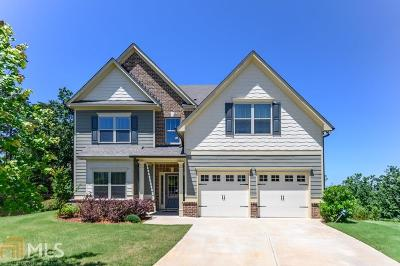 Cartersville Single Family Home For Sale: 42 Aspen Ln