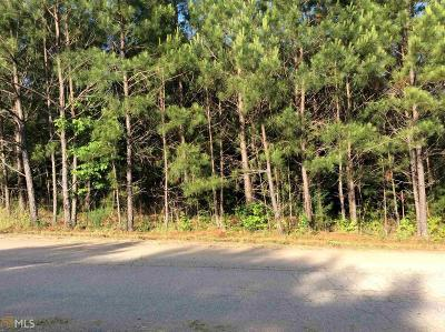 Jasper County Residential Lots & Land For Sale: Anna Claire Ct #11
