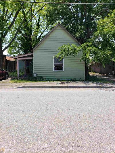 Austell Single Family Home New: 2755 Joe Jerkins Blvd