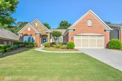 Single Family Home New: 6210 Pristine Drive