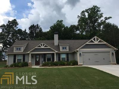 Carroll County, Douglas County, Paulding County Single Family Home New: 308 Night Fall Ter