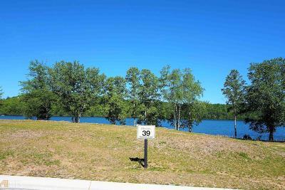 Lots For Sale on Lake Arrowhead, GA