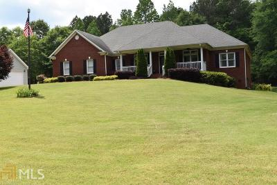 Mansfield Single Family Home New: 946 Gaithers Road