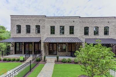 Condo/Townhouse New: 1204 Wharton Ct #49