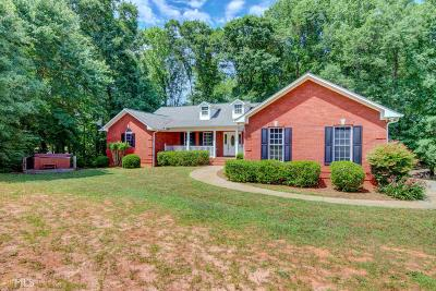 Franklin County Single Family Home For Sale: 7643 Highway 145