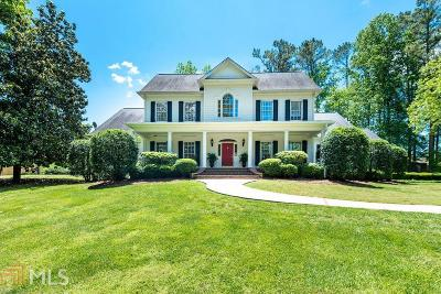 Single Family Home New: 228 Mount Calvary Rd