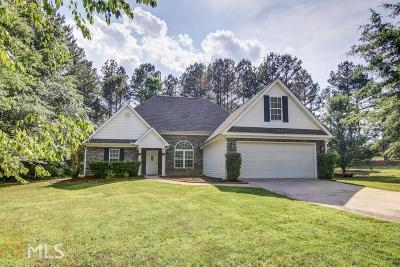 Covington Single Family Home Under Contract: 290 Shenandoah Dr