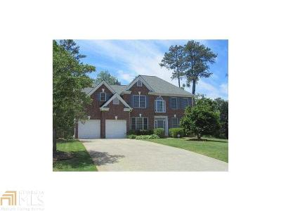 Roswell Rental For Rent: 6070 Hampton Bluff Way