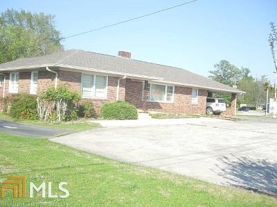 Commercial New: 941 Big A Rd