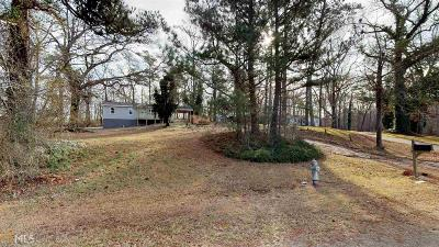 Winder Single Family Home For Sale: 860 Joseph Griggs Rd