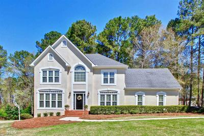 Peachtree City GA Single Family Home For Sale: $429,900