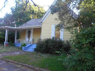 Madison Single Family Home For Sale: 221 E Washington St
