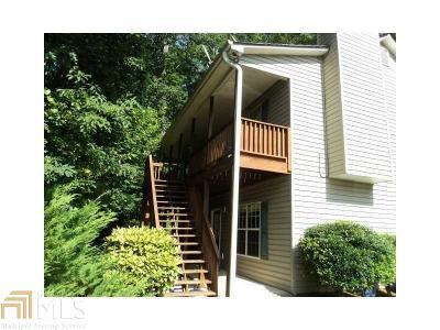Gainesville Single Family Home New: 5960 Quail Trl