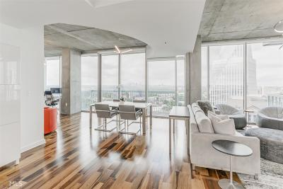 Realm Condo/Townhouse For Sale: 3324 NE Peachtree Rd