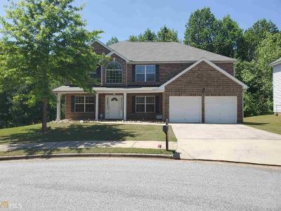 Atlanta Single Family Home New: 2927 Chilhowee