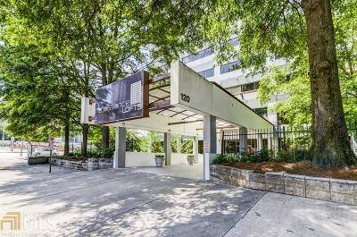 Atlanta Condo/Townhouse New: 120 Ralph McGill