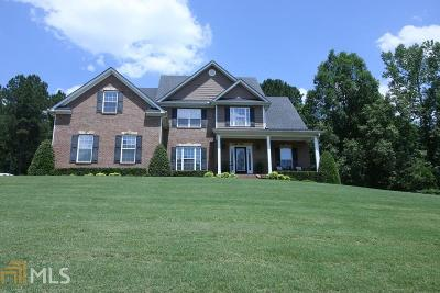 Henry County Single Family Home New: 187 Belford Way