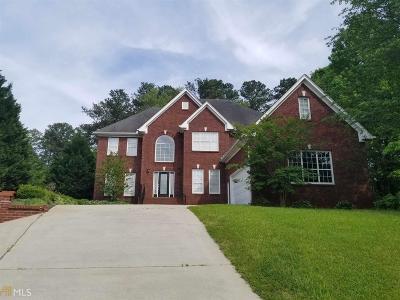Lawrenceville Single Family Home For Sale: 398 Dunleven Manor Walk #4